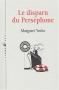 """Couverture du livre : """"Le disparu du Perséphone"""""""