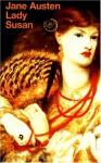 """Couverture du livre : """"Lady Susan ; Les Watson ; Sanditon"""""""