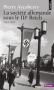 """Couverture du livre : """"La société allemande sous le IIIe Reich"""""""