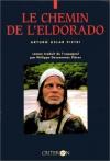 """Couverture du livre : """"Le chemin de l'Eldorado"""""""