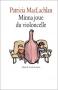 """Couverture du livre : """"Minna joue du violoncelle"""""""