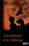 """Couverture du livre : """"La métairie et le château"""""""