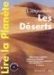"""Couverture du livre : """"Comprendre les déserts"""""""