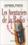 """Couverture du livre : """"Les aventuriers de la radio"""""""