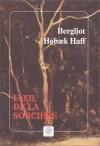"""Couverture du livre : """"L'oeil de la sorcière"""""""