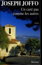 """Couverture du livre : """"Un curé pas comme les autres"""""""
