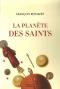 """Couverture du livre : """"La planète des saints"""""""
