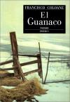 """Couverture du livre : """"El guanaco"""""""