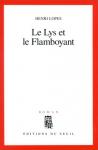 """Couverture du livre : """"Le lys et le flamboyant"""""""