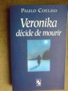 """Couverture du livre : """"Veronika décide de mourir"""""""