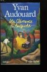 """Couverture du livre : """"La Clémence d'Auguste"""""""