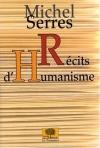 """Couverture du livre : """"Récits d'humanisme"""""""