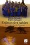 """Couverture du livre : """"Enfants des sables"""""""