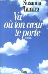 """Couverture du livre : """"Va où ton coeur te porte"""""""