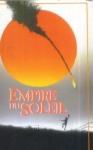 """Couverture du livre : """"Empire du soleil"""""""