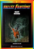 """Couverture du livre : """"Nuit noire"""""""