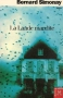 """Couverture du livre : """"La lande maudite"""""""