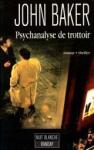 """Couverture du livre : """"Psychanalyse de trottoir"""""""