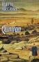 """Couverture du livre : """"Qumran"""""""