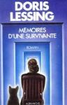 """Couverture du livre : """"Mémoires d'une survivante"""""""