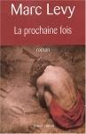 """Couverture du livre : """"La prochaine fois"""""""