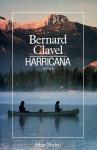 """Couverture du livre : """"Harricana"""""""