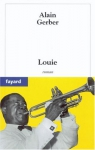 """Couverture du livre : """"Louie"""""""
