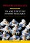 """Couverture du livre : """"Un asile de flou nommé Belgique"""""""