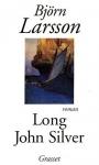 """Couverture du livre : """"Long John Silver"""""""