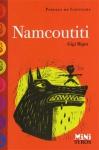 """Couverture du livre : """"Namcoutiti"""""""