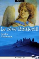 """Couverture du livre : """"Le rêve Botticelli"""""""