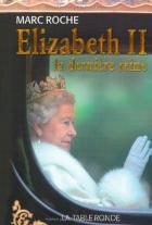 """Couverture du livre : """"Elizabeth II"""""""