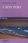 """Couverture du livre : """"À bon port"""""""
