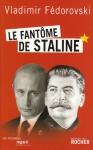 """Couverture du livre : """"Le fantôme de Staline"""""""