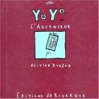 """Couverture du livre : """"Yoyo l'ascenseur"""""""
