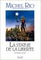 """Couverture du livre : """"La statue de la liberté"""""""
