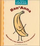 """Couverture du livre : """"Ban'Anna"""""""