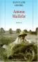 """Couverture du livre : """"Antonin Maillefer"""""""