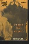 """Couverture du livre : """"La jeune fille au pair"""""""