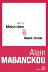 """Couverture du livre : """"Black Bazar"""""""