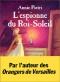 """Couverture du livre : """"L'espionne du Roi-Soleil"""""""