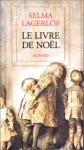"""Couverture du livre : """"Le livre de Noël"""""""