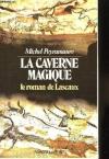 """Couverture du livre : """"La caverne magique"""""""