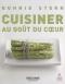 """Couverture du livre : """"Cuisiner au goût du coeur"""""""
