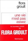 """Couverture du livre : """"Une vie n'est pas assez"""""""