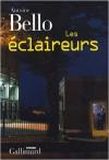 """Couverture du livre : """"Les éclaireurs"""""""