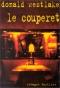 """Couverture du livre : """"Le couperet"""""""