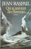 """Couverture du livre : """"Qui se souvient des hommes..."""""""