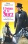 """Couverture du livre : """"L'homme de Suez"""""""