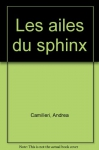 """Couverture du livre : """"Les ailes du sphinx"""""""